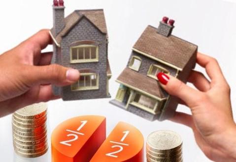 жилищный вопрос долевая собственность сменил